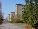 Cận cảnh khu nghỉ dưỡng 10.000 phòng của trùm phát xít Hitler